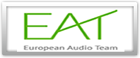 EAT European Audio Team